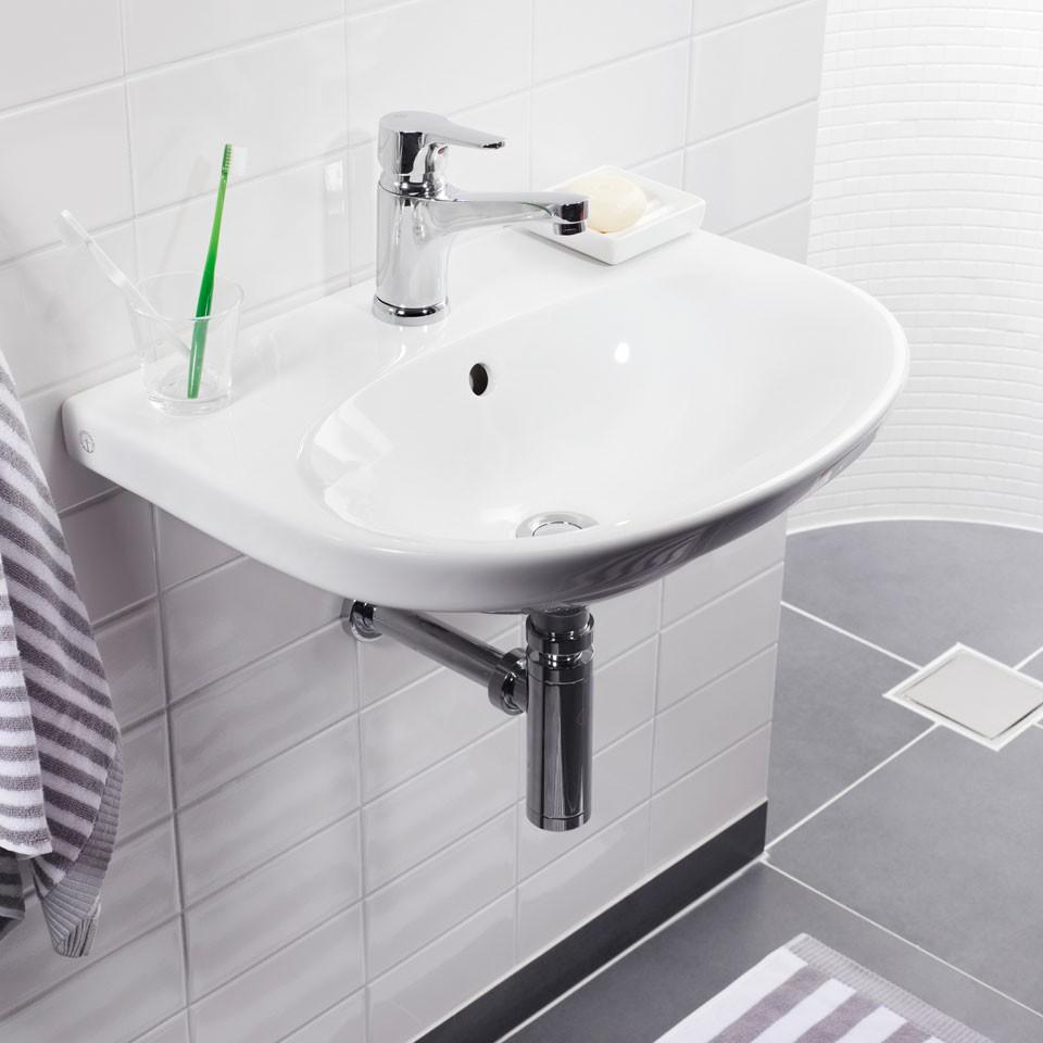 Dusch och badrum - Rörvikshus